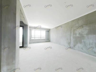 绿城玉兰花园 3室 2厅 121.31平米