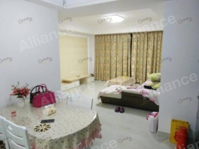 江南景苑北区 2室 1厅 98.8平米