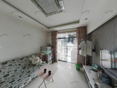逸嘉新园南区 2室 2厅 89.34平米
