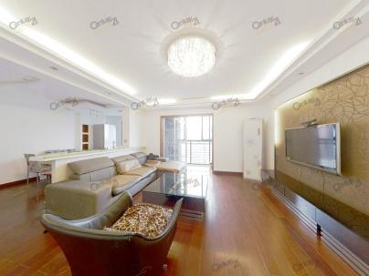 盛世天城一期 3室 2厅 130平米