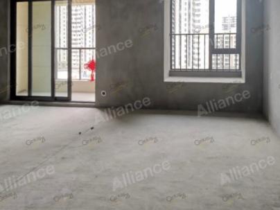 漫悦湾 3室 2厅 98平米