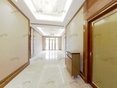 宁波恒大溪上桃花源 5室 2厅 125.05平米