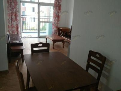 万景梅庭小区 3室 2厅 92平米