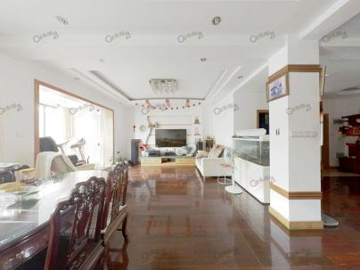阳光茗都 5室 2厅 230平米
