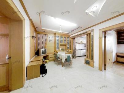 启文花园东区 3室 1厅 72平米