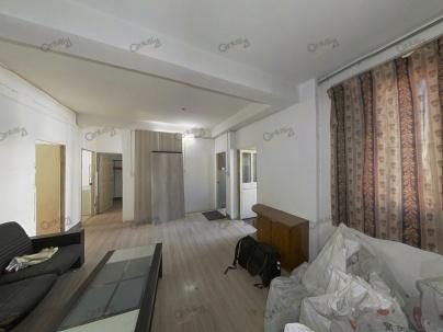 奥林80 3室 2厅 89.51平米
