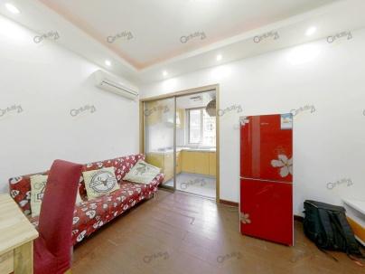 明北社区 2室 2厅 58.69平米