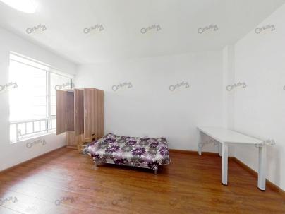 红星丰璟苑 2室 1厅 74平米