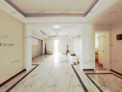 东郡尚都 3室 2厅 139.79平米