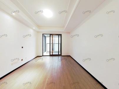 万科未来水岸 3室 2厅 90.24平米