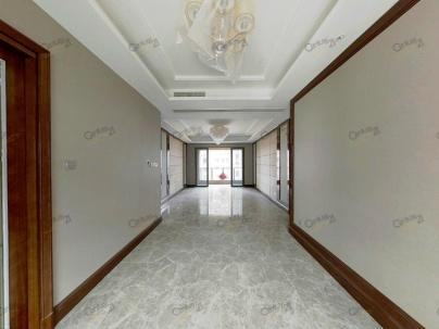 宁波恒大溪上桃花源 3室 2厅 124平米