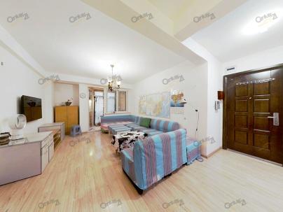 奥林80 2室 2厅 91平米
