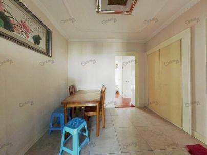 孝闻白衣小区 2室 1厅 59.28平米