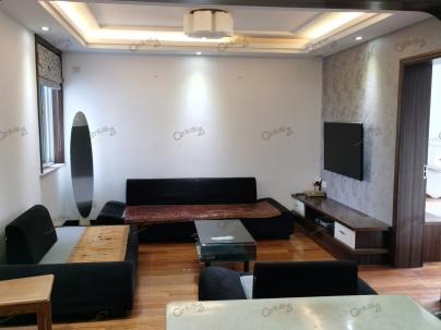 姚江花园(江北区) 3室 2厅 90平米