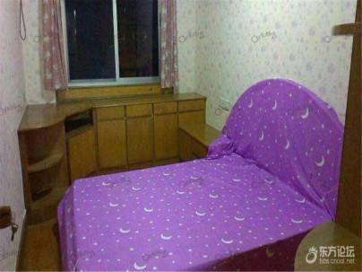 锦苑社区 2室 1厅 60平米