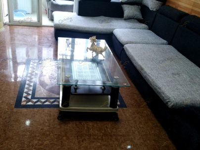 姚江花园(江北区) 3室 2厅 110平米
