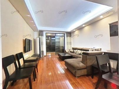 江南景苑南区 2室 2厅 95.69平米