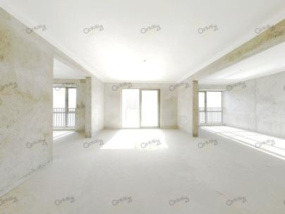 波导山水桃源 3室 2厅 136.56平米