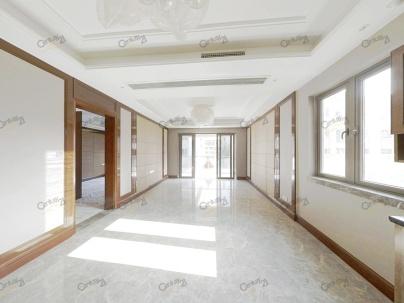 宁波恒大溪上桃花源 5室 2厅 133平米