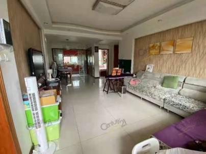 亲亲家园 2室 2厅 90.59平米