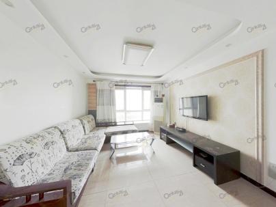 玉翠园 3室 2厅 105平米