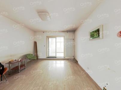 城市艺墅 2室 1厅 63.87平米