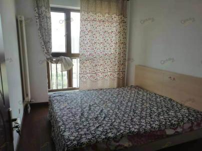 格调绮园 3室 1厅 88.28平米