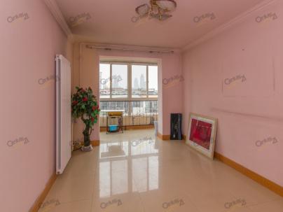 金狮家园 2室 1厅 87.86平米