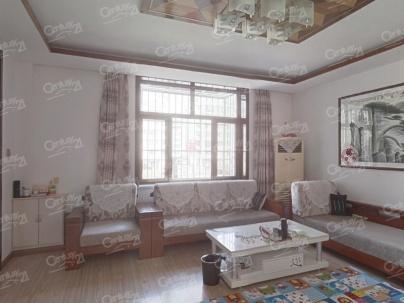 宝平景苑 3室 2厅 113.65平米