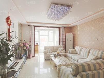 平安家园 3室 2厅 131平米