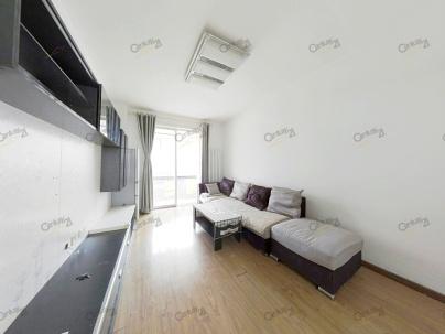 翠景园 2室 1厅 77.48平米