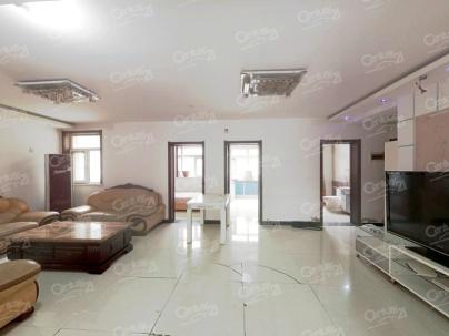 宝鑫景苑 3室 2厅 135.9平米