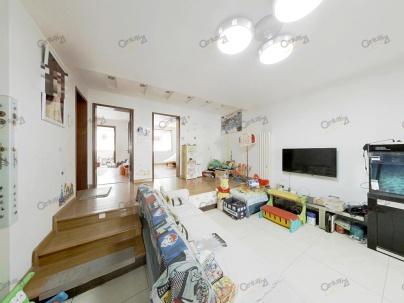 幸福家园 2室 2厅 92.39平米