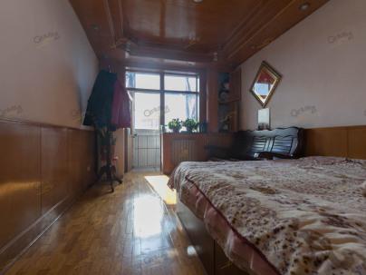 建安里 2室 1厅 55.7平米