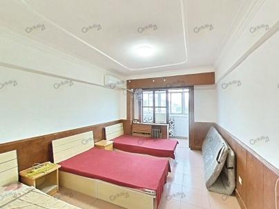 宝德里 1室 1厅 34.87平米