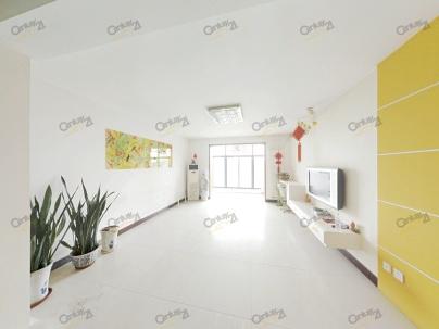 兴慧里 2室 2厅 118.86平米