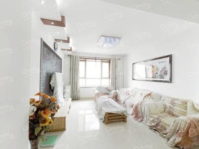 香江健康小镇郁金香园 2室 2厅 115平米