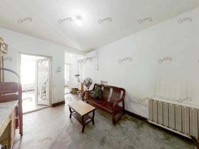 蓝岸森林 1室 1厅 48.62平米