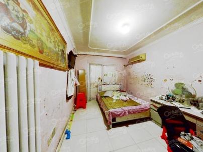 西邻村 1室 1厅 35.1平米