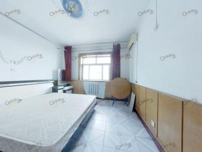 杏林公寓 3室 2厅 94.7平米