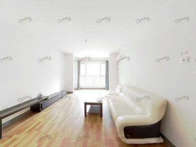 保利香颂湖 2室 2厅 90.08平米
