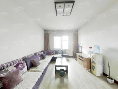 岳园小区 2室 2厅 88.33平米