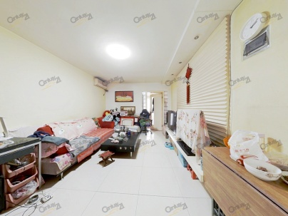 红山里 2室 1厅 78平米