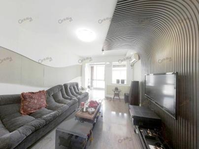 蓝岸森林 3室 2厅 112.24平米