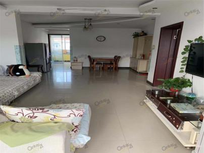 雍馨花园西区 3室 2厅 108.47平米