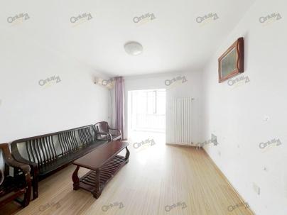 福汇园 2室 1厅 92.34平米