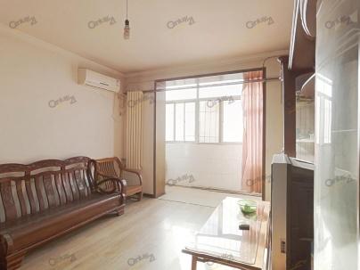 建安里 2室 2厅 78.15平米