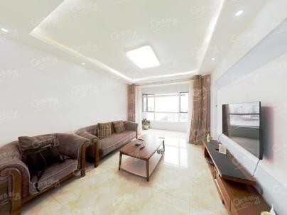 白鹭湾花园 2室 2厅 98.49平米