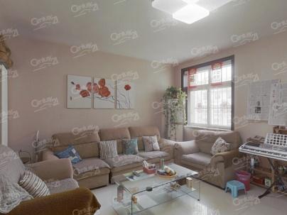 宝平景苑西区 3室 1厅 107.48平米