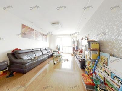 蓝岸森林 3室 2厅 145.74平米